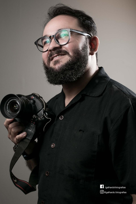 Allan Galhardo<