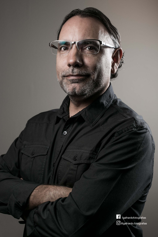 Luiz Fernando Vieira<